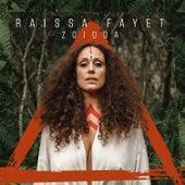Zoiúda de Raissa Fayet