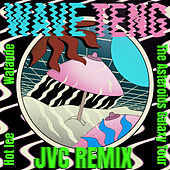 Wave Teng (Jvc Remix) by The Asteroids Galaxy Tour