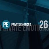 Private Emotions, Vol. 26 de Various Artists