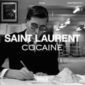 Saint Laurent Cocaine by Louis9k