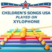 Children's Songs USA (played on Marimba) von Children's Music