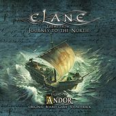 Theme from Journey to the North by Elane