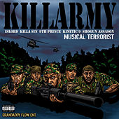 Musical Terrorist von Killarmy