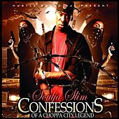 Confessions Of a Chopper City Legend by Souljah Slim