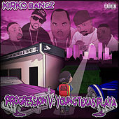 Progression V: Young Texas Playa von Kirko Bangz