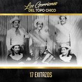 17 Exitazos de Los Gorriones Del Topo Chico