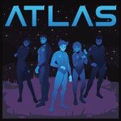 Atlas by Adeline