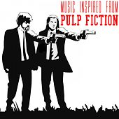 Music Inspired from Pulp Fiction von Various Artists