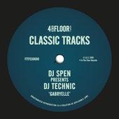 Gabryelle von DJ Spen