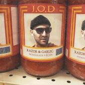 Razor & Garlic Homemade Recipe by J.O.D.