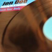 Rock Your Body (feat. M Experience) by Jon Doe