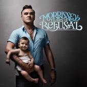 Years of Refusal by Morrissey