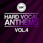 Hard Vocal Anthems, Vol. 4 (Mix 2) - EP de Various Artists
