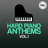 Hard Piano Anthems, Vol. 1 (Mix 2) - EP by Various Artists