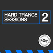 Hard Trance Sessions, Vol. 2 (Mix 1) - EP von Various Artists