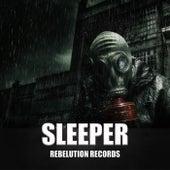Sleeper von Rebelution Records