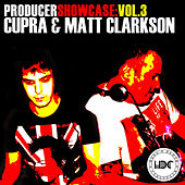 Producer Showcase, Vol. 3: Matt Clarkson - EP de Various Artists