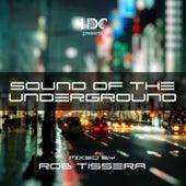 Sound Of The Underground, Vol. 1 (Mix 2) - EP de Various Artists