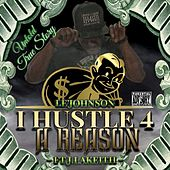 I Hustle 4 a Reason by Various Artists