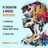 Rendezvous de Ki Creighton