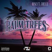 Palm Trees by Denz