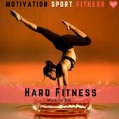 Hard Fitness (Workout Mix) de Motivation Sport Fitness