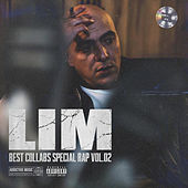 Best collabs spécial rap, Vol. 2 by Lim