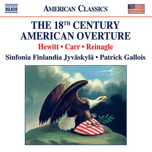 18th Century American Overture by Patrick Gallois