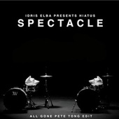 Spectacle by Idris Elba