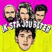 Ik Sta Jou Beter by Kris Kross Amsterdam