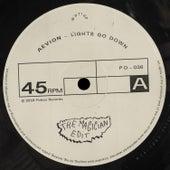 Lights Go Down (The Magician Radio Edit) von Aevion