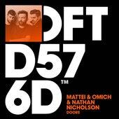Doors (feat. Nathan Nicholson) (Extended Mix) de Mattei