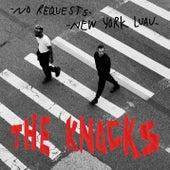New York Luau / No Requests de The Knocks