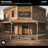 Gold Rush (feat. Nømad & PollyAnna) von Pep & Rash