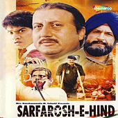 Sarforash - E - Hind (Original Motion Picture Soundtrack) by Various Artists