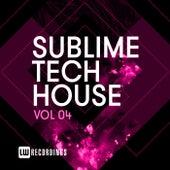 Sublime Tech House, Vol. 04 - EP de Various Artists