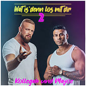 Wat is' denn los mit dir 2 by Kollegah