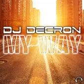 My Way by DJ Decron