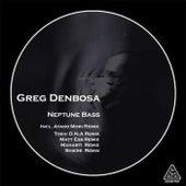 Neptune Bass de Greg Denbosa