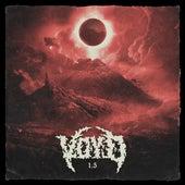 VOYD Vol. 1.5 by SVDDEN DEATH