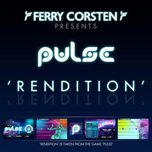 Rendition by Ferry Corsten