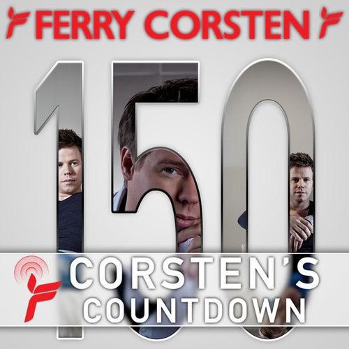 Ferry Corsten pres. Corsten's Countdown 150 by Various Artists