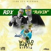 Ravin by RDX
