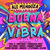 Buena Vibra von Ale Mendoza