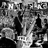 Live, Vol. 2 von Anti-Flag