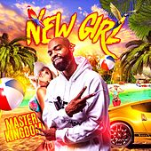 New Girl by Master Kingdom