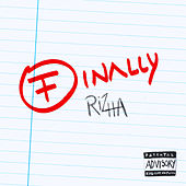 Finally by Rizha