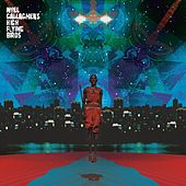 This Is the Place EP by Noel Gallagher's High Flying Birds