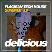 Flagman Tech House '19 by Various Artists