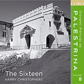 Palestrina Vol. 8 von The Sixteen